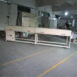 Stampaggio di tessuti di TM-IR800y nessun forni di essiccazione infrarossi industriali della cinghia