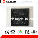 Epistar Chip P3 Indoor LED Screen / Module Green Color