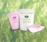 Plastic Schoonheidsmiddelen die, de Plastic Verpakking van de Persoonlijke Zorg, de GezichtsZak van het Masker verpakken