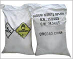 Sódio Nitrite (produto comestível)