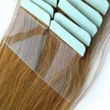 Remy brasiliano Skin Weft Hair Extensions Silky 20inches