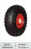 Rubber Wheel Tyres