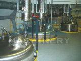 Milch-/Saft-elektrischer Heizungs-Umhüllungen-Becken-Entkeimer mit Mischer (ACE-JS-L8)