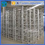 De Bundels van het aluminium (6061-T6), de Bundel van de Spon van het Aluminium