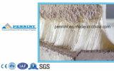 Feuille Individu-Adhérente de imperméabilisation de HDPE de membrane de sous-sol