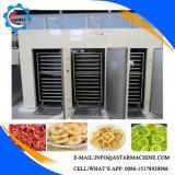 Outer por acero al carbono Frutas y Verduras máquinas de secado de vacío