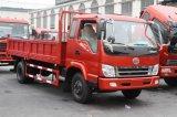 6~8 T 4X2 Sitom Cargo Truck