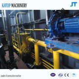 Dredger d'aspiration de coupe de 12 pouces avec pipeline de décharge de 1000 M