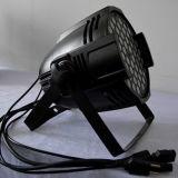 54PCS*3Wは屋内段階のための白いLEDのアルミニウム同価ライトを暖める