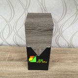 Высокая классицистическая установленная упаковка коробки подарка бумаги искусствоа (CSG0001)
