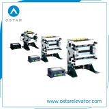 Piezas del elevador con el freno electromágnetico de la cuerda (OS16-250E)