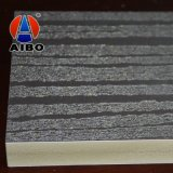 Strato rigido di plastica di legno del PVC della scheda 3-20mm della gomma piuma per mobilia
