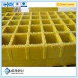 De Buena Calidad Rejilla moldeada de la fibra de vidrio FRP Rejilla moldeada GRP Rejilla moldeada de la fibra de vidrio Rejilla de la rejilla de la rejilla de FRP De Qinhuangdao Shengze