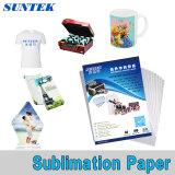 Het in het groot A3 A4 Document Van uitstekende kwaliteit van de Overdracht van de Sublimatie van het Broodje