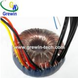 220V 12V Toroidal Power Supply Transformer、Machine Transformer、Lighting Transformer