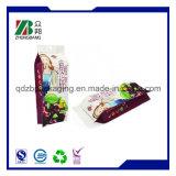 高品質8の側面によって密封される平底包装袋