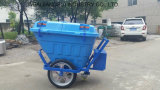 Triciclo de recolección de basura eléctrica Three Wheeler