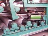 Máquina de secagem da imprensa de filtro da correia do equipamento da lama