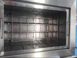 De industriële Ultrasone Reinigingsmachine van de Cilinderkop (bk-12000)