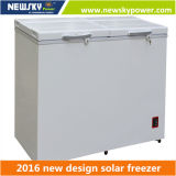 277L 384L 433L 2106 New 110mm Thickness Gleichstrom 12V 24V Solar Refrigerator Fridge Freezer