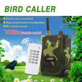 Bird Caller Portable Voice Amplifier/Speaker (F92)를 위한 Remote Control를 가진 Bluetooth Speaker