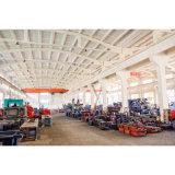 260 тонн Plastic Injection Molding с Servo Motor