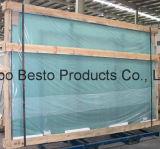 カスタマイズされた安いFramelessのプールの緩和されたガラスのガードフェンスの製造業者
