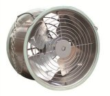 Ventilateur industriel d'Exhuast de circulation d'air de ventilation pour la serre chaude, la volaille et l'usine