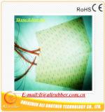 силиконовая резина Xd-E-H-4007 220V 100W 100*200*1.5mm вытравила подогреватель пленки