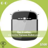 Intelligenter Haushalts-Reinigungs-Roboter Cacuum mit starke Absaugung-dem trockenen nassen Funktions-Fegen (S500)