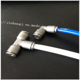 Tube pneumatique de polyuréthane, Polyurethanetubes, pipe pneumatique d'unité centrale