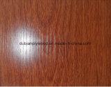 el papel de la melamina de 17m m hizo frente a la madera contrachapada