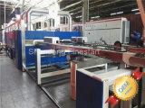 Textilfertigstellungs-Maschinerie Wärme-Einstellung Stenter (FSLD)