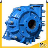 Grande pompa solida centrifuga orizzontale elettrica dei residui