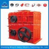 4pg (c) - Vier Rollenzerkleinerungsmaschine für die Instandhaltungskosten niedrig, Verhältnis zerquetschend, gute Leistung