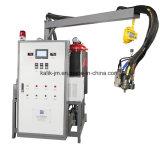 Máquina eléctrica de alta presión de la espuma de la talla media