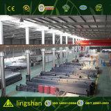 Gruppo di lavoro d'acciaio prefabbricato di basso costo