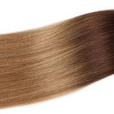 Capelli peruviani di Ombre del Virgin dei capelli del corpo dell'onda 1b/33/27 Ombre del Virgin dei capelli dell'onda peruviana del corpo estensioni dei capelli umani di Ombre dei 3 gruppi