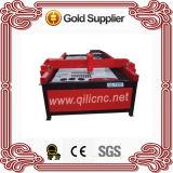 Máquina 1530 do plasma do CNC da máquina de estaca da folha do metal do preço de China