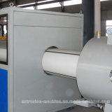HDPE 물과 가스를 위한 플라스틱 관 밀어남 기계