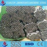 tubo inconsútil/tubo del acero inoxidable 309S/310S