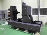 Partie supérieure du comptoir de granit pour la machine de précision