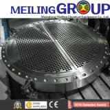 Hot Forged Stainless Steel Tube Feuille de matériau F304L