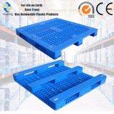 Большой паллет спецификации HDPE/PP сверхмощный пластичный
