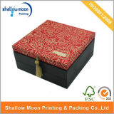 PU Cover (AZ121907)를 가진 상한 Holiday Top Selling Gift Packaging Box