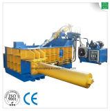 Máquina hidráulica da prensa de empacotamento de Aluminuml da sucata Y81t-400