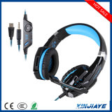 PS4를 위한 Micr LED를 가진 각 G9000 3.5mm&USB Wired Stereo Gaming Headphone