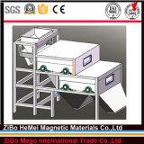 Сепаратор сухого метода магнитный для кварца, минерала, кремнезема, активированного угля