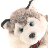 O melhor animal feito do luxuoso do cão de brinquedo do luxuoso do animal enchido