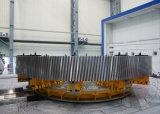 鍛造材鋼鉄ギヤ、鋳造ギヤ